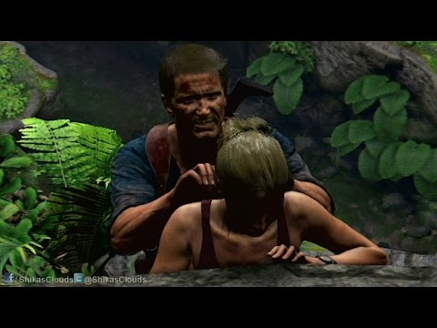 Xxx Mp4 Nathan Drake Elena Fisher Uncut Sex Scene Uncharted 4 A Thiefs End Parody 3gp Sex