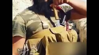 جنایات جنگی شبهنظامیان ایران در عراق:  بیرون کشیدن «داعشی» از گور و قطع سر با تبر +۱۸