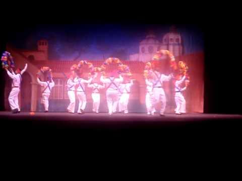 Alcorta s Folklorico Danza de los Arcos