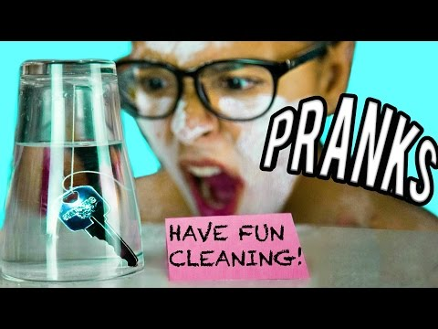 11 PRANKS FOR SIBLINGS Get your Sister Brother NataliesOutlet