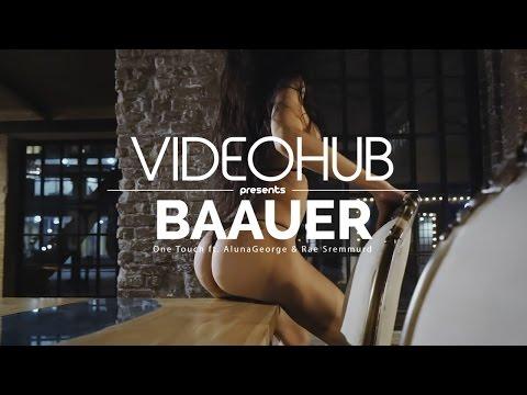 Baauer feat. AlunaGeorge & Rae Sremmurd - One Touch (VideoHUB)