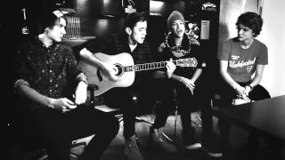 The Fooo Conspiracy - FourFiveSeconds / Roller Coaster by Rihanna (Mash-Up)