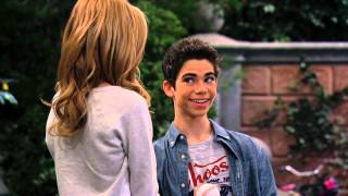 Clip - Creepy Connie 3 - JESSIE - Disney Channel Official