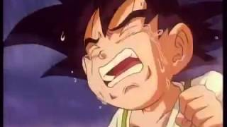 OAV Dragon Ball GT la mort de pan