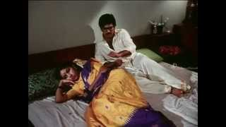 Pudhumai Penn - Pandian's first night scene