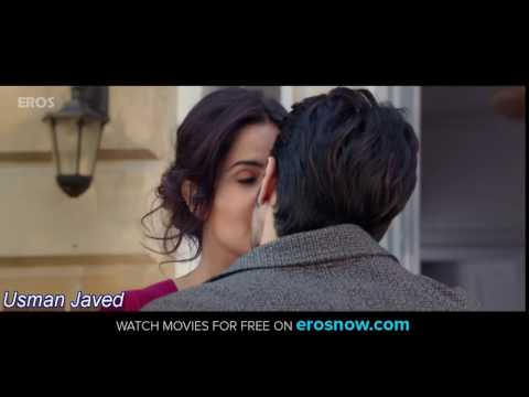 Xxx Mp4 Katrina Kaif S HOT Kiss In Baar Baar Dekho HD 3gp Sex