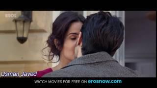 Katrina Kaif's HOT kiss in Baar Baar Dekho (HD)