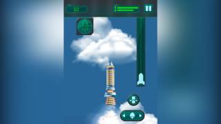 Spacecraft Cosmic Agency Gameplay Video Android/iOS