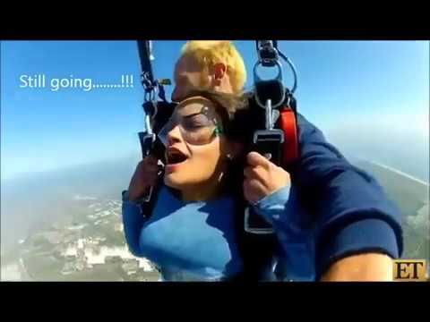 Xxx Mp4 Hot Girl Has MULTIPLE Orgasms During Skydiving 3gp Sex