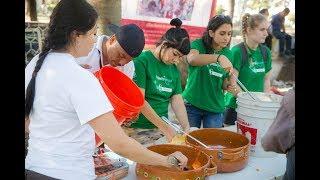 Projects Abroad: Volunteers In Guadalajara (2018)
