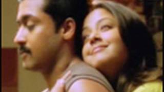 Jyothika having a nice time - Sillunu Oru Kaadhal