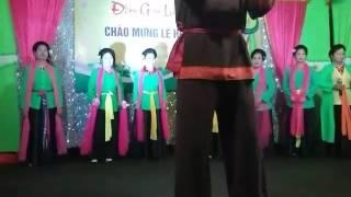 Le hoi dinh Trai Hoang Tay Ha Nam 2017