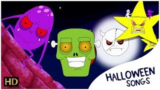 Halloween Songs And More Nursery Rhymes And Kids Songs For Children | Shemaroo Kids