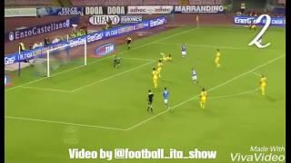 Compilation dei 36 goal di Gonzalo Higuain(stagione 2015-2016)serie A By          @football_ita_show