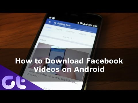 Xxx Mp4 How To Download Facebook Videos On Android 3gp Sex