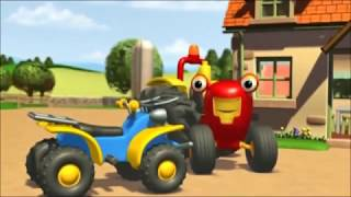 Tractor Tom – Compilation 14 (English) Cartoon for children 🚜🚜🚜 Tractor for children