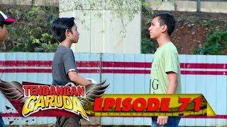 Duel Sengit! Dragon Gledek Ditantang Oleh Arnold Cs, Siapa Yang Menang Ya? - Tendangan Garuda Eps 71