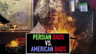 Persian Dads VS. American Dads (Fixing Stuff)