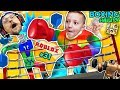 Download Video Download ROBLOX GIANT GRANNY MUSCLE FREAK vs. FGTEEV! Boxing Simulator: Buff Bobbleheads! Father Son Gameplay 3GP MP4 FLV