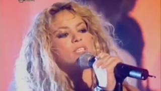 Shakira - Timor