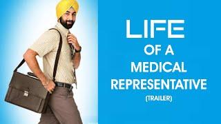 Life of Medical Representative - Trailer