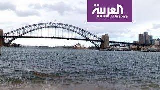 صباح العربية: أجمل مواقع وصور سيدني