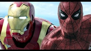 Iron Man 1 & 2 Full Game Movie All Cutscenes (Complete Game Series)