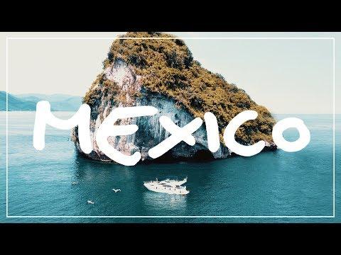 A World of Dreams Mexico Cinematic