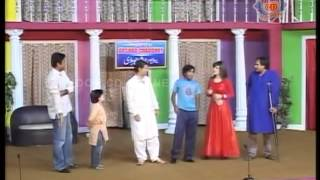 Thakur James Bond 007 - Punjabi Stage drama part 1