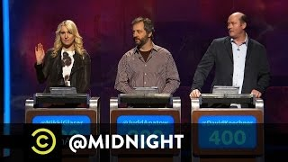 #HashtagWars - #RuinAWebsite - @midnight with Chris Hardwick