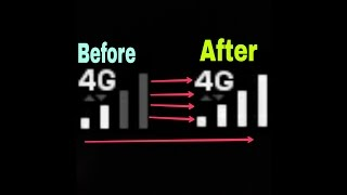 How to Get Good Signal Strength || Simple Tricks || CB TECHNICAL WORLD