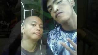 Dakilang Azyano VS DJ Rhanz - Nais ko (RAP Remix)