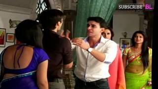 On location of serial Saraswatichandra | 21st March - part 2