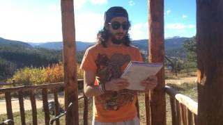 Poem: Fitness & Meditation Against Love
