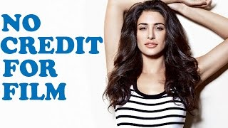 No CREDITS For Nargis Fakhri In Her Hollywood Movie 'SPY' | Bollywood News