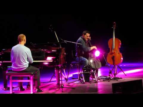 A Cellist s Nightmare The Piano Guys Rockelbel s Canon
