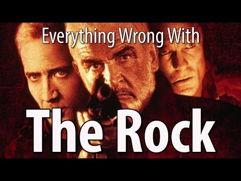Xxx Mp4 Everything Wrong With The Rock In 17 Minutes Or Less 3gp Sex