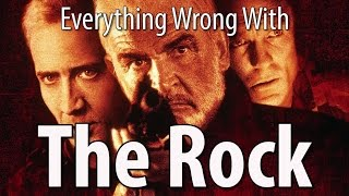 Everything Wrong With The Rock In 17 Minutes Or Less