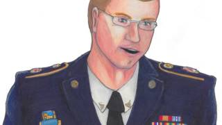 Illustrated audio from Chelsea Manning