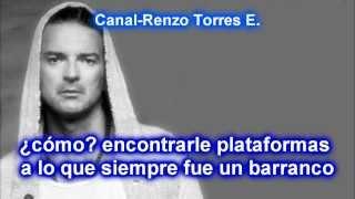 Ricardo Arjona - El Problema (Letra Metamorfosis Live)