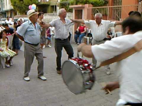 Gocmen dugunu at Izmir CAMDIBI 09
