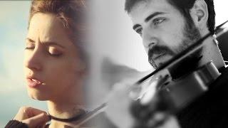 Celtic Vocal Music: WHITE SCAR | by Ian Fontova Valero & Magda Garre