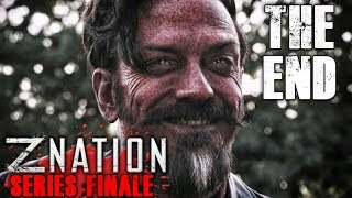 Z Nation Series Finale Review!