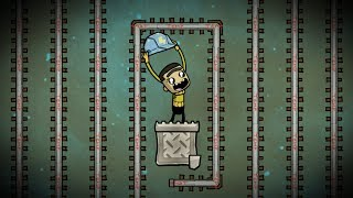 Intro To Occupational Upgrade! Oxygen Not Included