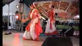 Bengali dance :Sydney