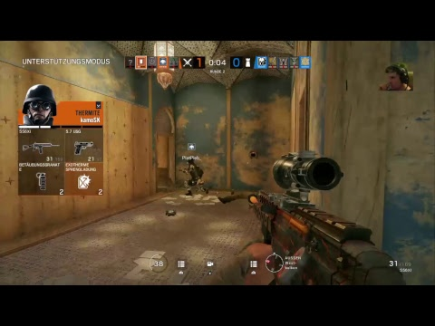Xxx Mp4 Rainbow Six Seage Online Gameplay Ranked From Silver To Gold 3gp Sex