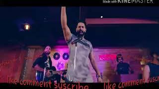Funny Gaal Nai Kadni by Parmish Verma %funny moments edit% whatsaap status%