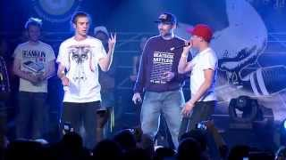 Skiller vs Alem - Final - 3rd Beatbox Battle World Championship