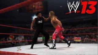 WWE '13 -