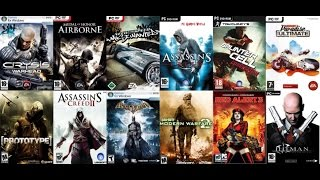 HOW TO DOWNLOAD FREE LATEST PC GAMES FROM THE MOST TRUSTED SITE!!!(IDM/OR TORRENT)